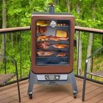 A Complete Review Of Top 5 Best Vertical Pellet Smokers 2021