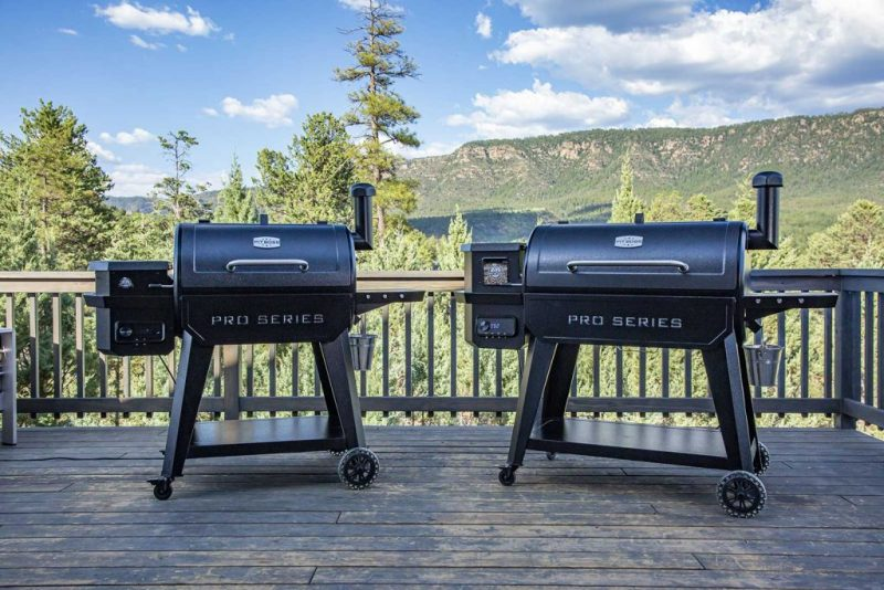 Pit-Boss-smoker-grill-is-very-popular