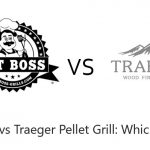 Pit Boss vs Traeger Pellet Grill: Which Is Best?
