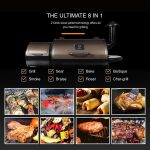 Z Grills ZPG 450A Reviews: Optimal Choice For Small Families