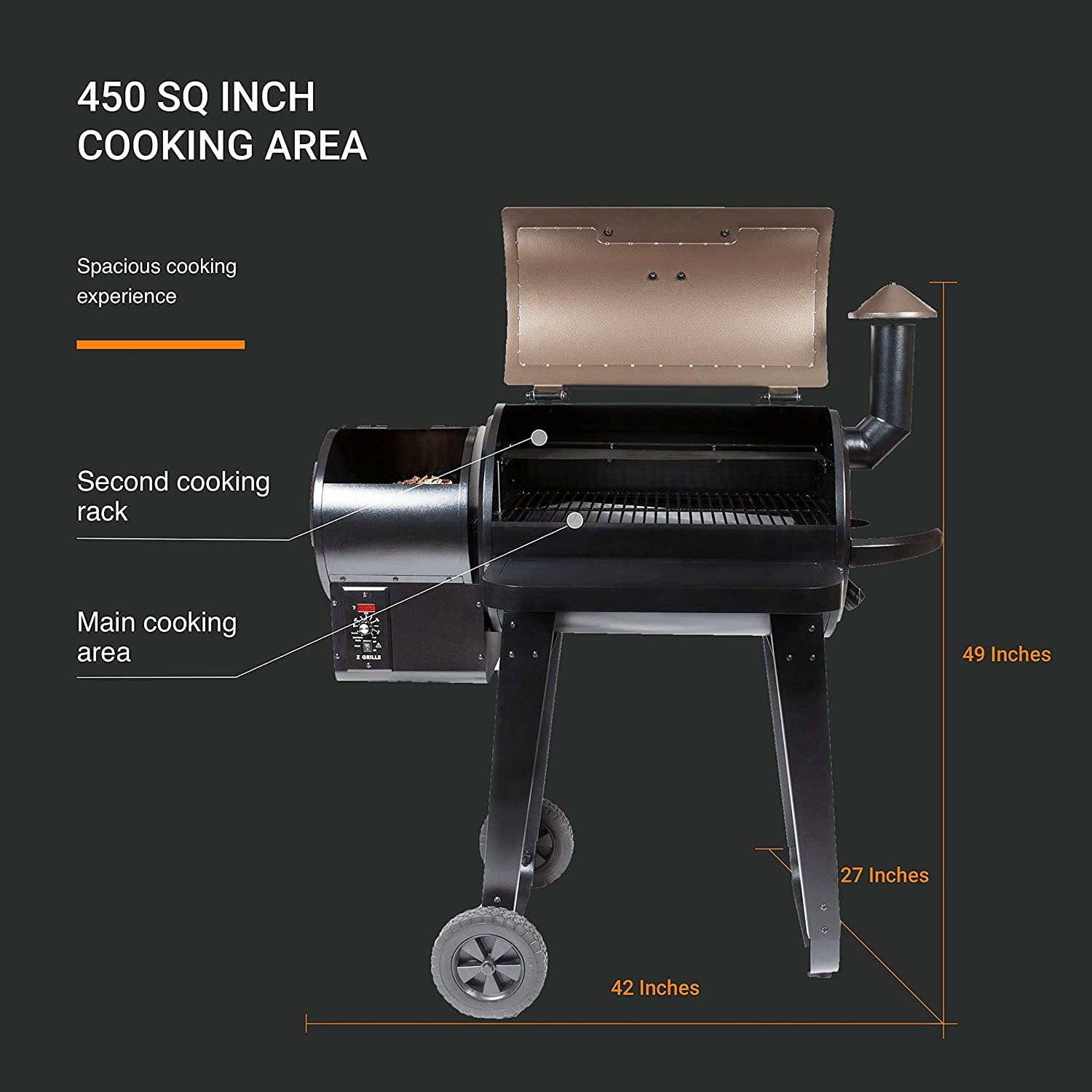 Z-Grills-ZPG-450A reviews